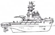 Tugboat 32/1