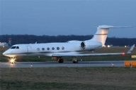 Gulfstream 2000