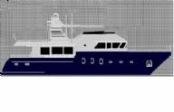 20 Meter Trawler