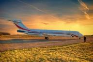 Boeing MD87 VIP