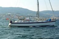 Hallberg Rassy 48