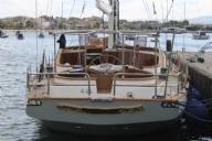 26.5 m Sailing Yacht