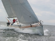 "BENETEAU FIRST 47.7 ""RIPTIDE"""
