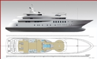 67 METRE NEW BUILDING YACHTS