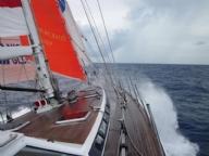 29m sailing yacht JONGERT 2900 S
