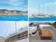 12 Passenger Charter Yacht