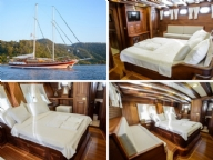10 Passenger 34m Yacht for Charter