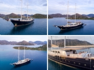 20 Passenger Yacht for Charter