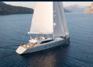 50m 2019 Yacht