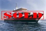31 Meter Trawler