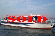 31.5 Meter Daily Tour Vessel