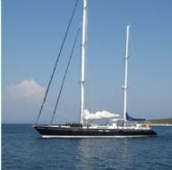 26.5 Meter Sailing Yacht